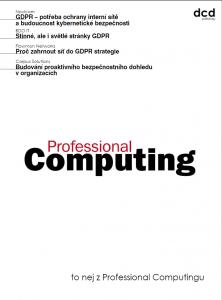 To nej z Professional Computingu 02/2018