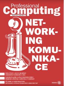 Processional Computing č. 3 2016