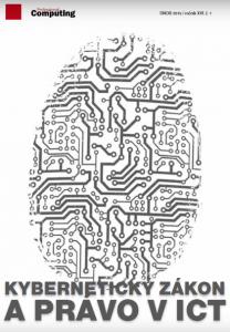 Professional Computing č. 1 2015