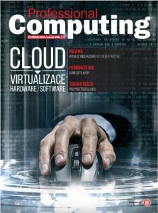 Professional Computing č. 2 2016