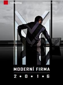 Professional Computing č. 5 2015
