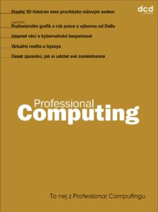 To nej z Professional Computingu 10/2018