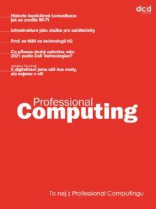 To nej z Professional Computingu 06/2021